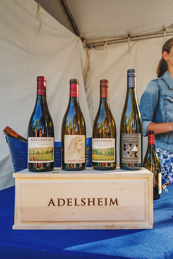 Adelsheim Vineyards