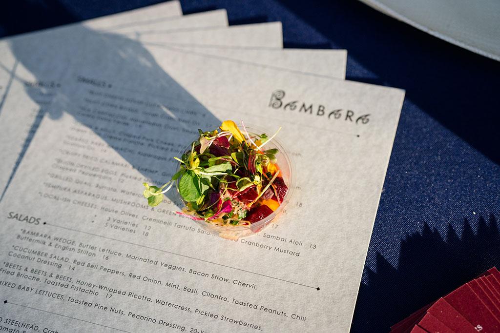 Bambara Restaurant