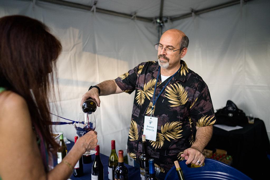 Bronco Wines