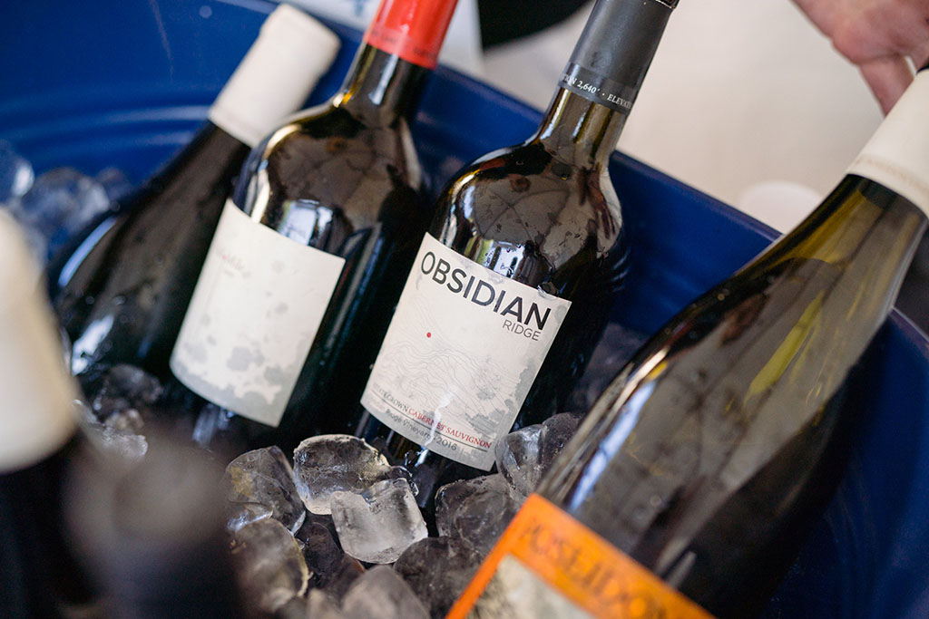 Obsidian Wine Co