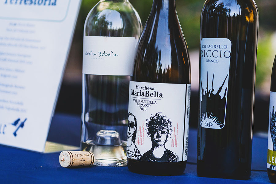 Terrestoria Wine Imports